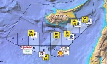 Τέλος του χρόνου η νέα γεώτρηση στην κυπριακή ΑΟΖ από την αμερικανική Exxonmobil