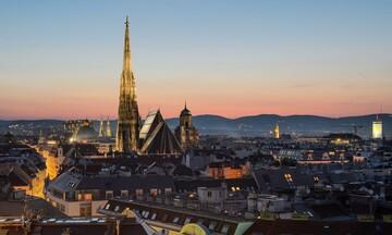 Αυστρία: Πως οκορωνοϊός έκανε τους πλούσιους... πλουσιότερους