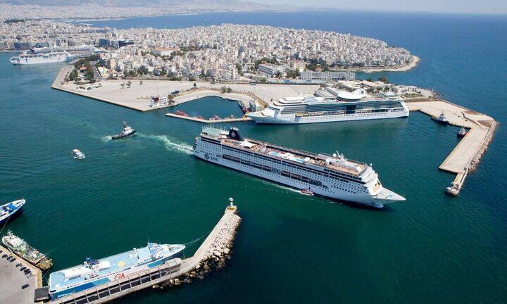 ΟΛΠ: Συνάντηση με τη Διπλωματική Αντιπροσωπεία της Επιτροπής Χωρών της ΝΑ Ασίας στην Αθήνα
