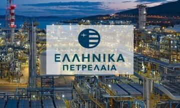 ΕΛΠΕ: Διανομή μερίσματος 0,095 ευρώ ανά μετοχή