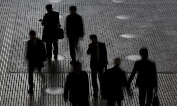 Eurostat: Μειώθηκε στο 15,4% το ποσοστό ανεργίας στην Ελλάδα το Μάιο του 2021