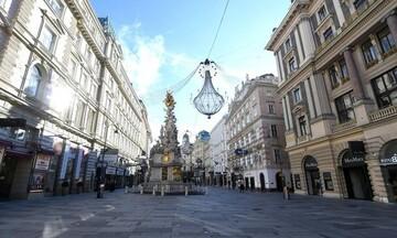 Αυστρία: Χαλαρώνουν σήμερα σχεδόν όλα τα περιοριστικά μέτρα κατά τουκορωνοϊού