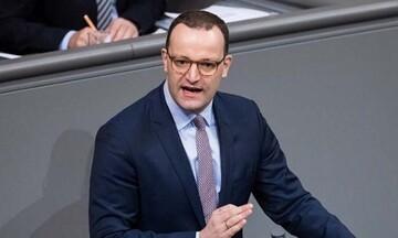 Γερμανία:Δεν θεωρείται πλέον επικίνδυνη χώρα η Ελλάδα