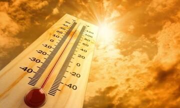 Meteo:Ξεπέρασε τους 44 βαθμούς η θερμοκρασία σήμερα