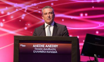 Στην Hellenic Cables το βραβείο «έργο της χρονιάς»