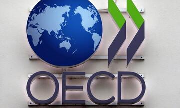 ΟΟΣΑ:Συμφωνία 130 χωρών για τη φορολόγηση των πολυεθνικών και των τεχνολογικών κολοσσών