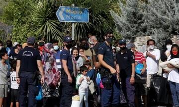 Τσεχία: Δωρεά 100.000 ευρώ στην Ελλάδα για το μεταναστευτικό