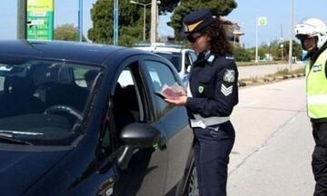 Σε ισχύ έως τις 12 Σεπτεμβρίου τα θερινά μέτρα της Τροχαίας: Απαγόρευση κυκλοφορίας φορτηγών τα Σ/κ