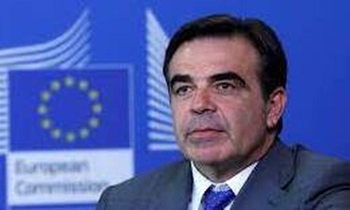 Μ. Σχοινάς: Δύο ΕΣΠΑ μαζί τα επόμενα 7 χρόνια στην Ελλάδα