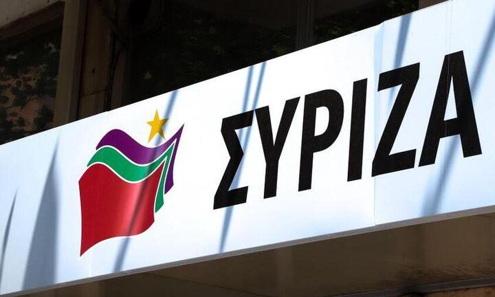 ΣΥΡΙΖΑ: Ηκυβέρνηση αγνόησε ξανά την Επιτροπή των λοιμωξιολόγων