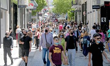 Εμπορικός Σύλλογος Αθηνών: Προαιρετικά ανοιχτά τα καταστήματα την Κυριακή 11 Ιουλίου