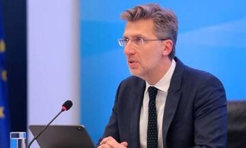 Α. Σκέρτσος: Υπάρχουν επιχειρήσεις που δεν βρίσκουν εργαζόμενους λόγω... επιδομάτων