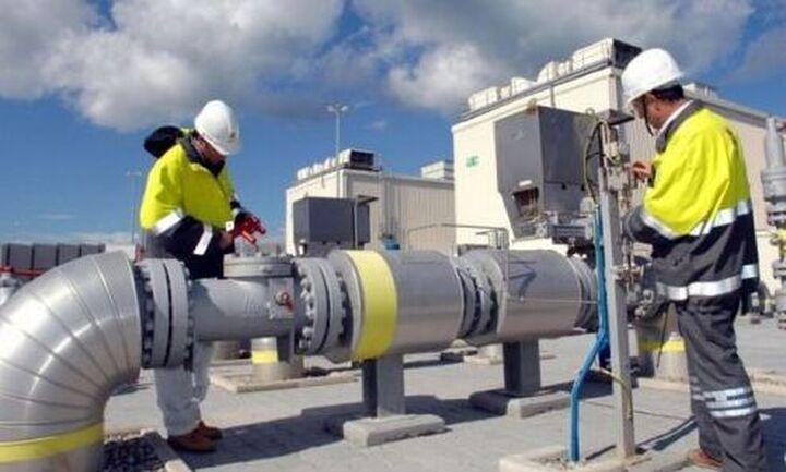 ΔΕΔΑ: Επενδύσεις 300 εκ. ευρώ για επέκταση των δικτύων φυσικού αερίου στην περιφέρεια