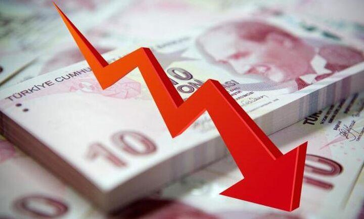 Τουρκία: Εκτινάχθηκε σε υψηλότερο επίπεδο διετίας ο πληθωρισμός τον Ιούνιο
