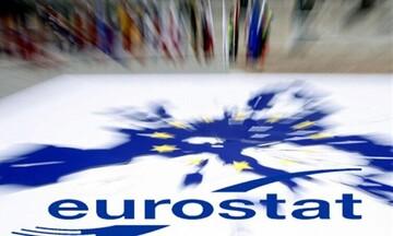 Eurostat: Μείωση 7% του εισοδήματος των εργαζομένων στην ΕΕ για το 2020
