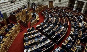 Εγκρίθηκε στη Βουλή ο διορισμός προέδρου και αν. προέδρου της Αρχής για το ξέπλυμα μαύρου χρήματος