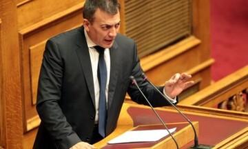 Γιάννης Βρούτσης: Αναγκαία για τα κράτη της ΕΕ ηστήριξη του τραπεζικού συστήματος