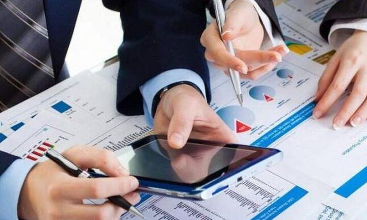 ΕΕΑ - Έρευνα: Το 75% των μικρομεσαίων επιχειρήσεων (ΜμΕ) υπέστη ζημιές από την πανδημία