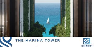 Αποκαλυπτήρια για τα σχέδια του πύργου Marine Tower στο Ελληνικό