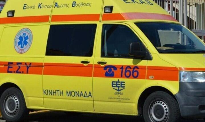 Χανιά: Εντοπίστηκε νεκρός 31χρονος άνδρας σε δημόσιες τουαλέτες