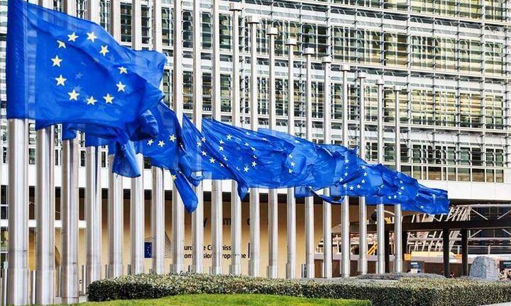 Κομισιόν: Θετικές οι ενδιάμεσες (θερινές) προβλέψεις για την Ευρωζώνη