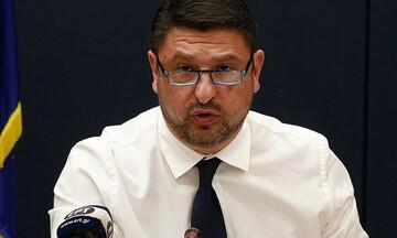 Ν. Χαρδαλιάς: Εισαγγελική έρευνα για το δημοσίευμα περί Φενέρμπαχτσε