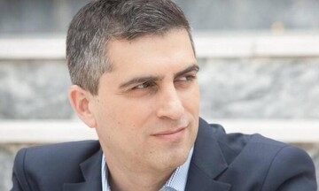 Χρ. Δήμας: Αναγκαία η σύνδεση της έρευνας με την καινοτομία και την επιχειρηματικότητα
