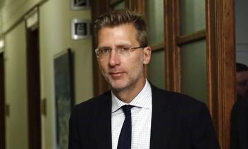 Α. Σκέρτσος: Οι ανεμβολίαστοι κινδυνεύουν από την μετάλλαξη - Τηρείτε τα μέτρα προστασίας