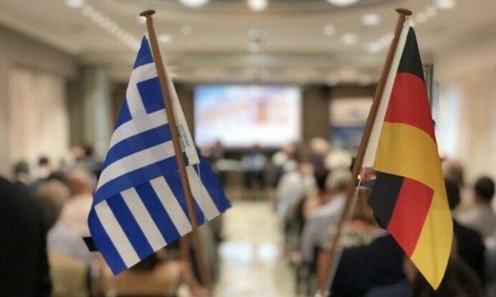 Ελληνογερμανικό Επιμελητήριο: 80 επιχειρηματικές συναντήσεις με γερμανικές ενεργειακές εταιρείες