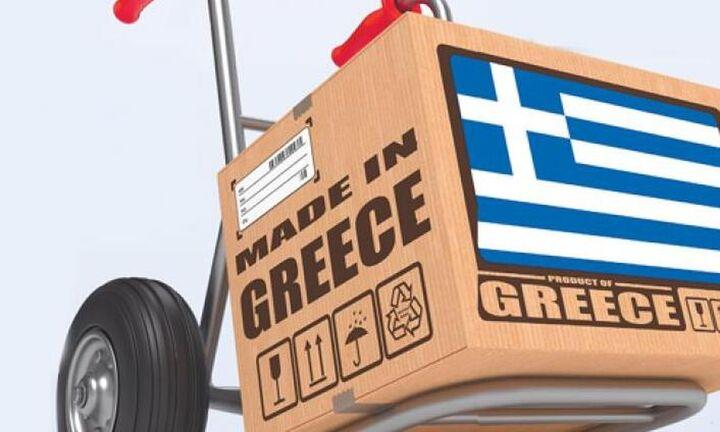 Θεαματική ανάκαμψη των ελληνικών εξαγωγών - Προβληματισμός για το έλλειμμα