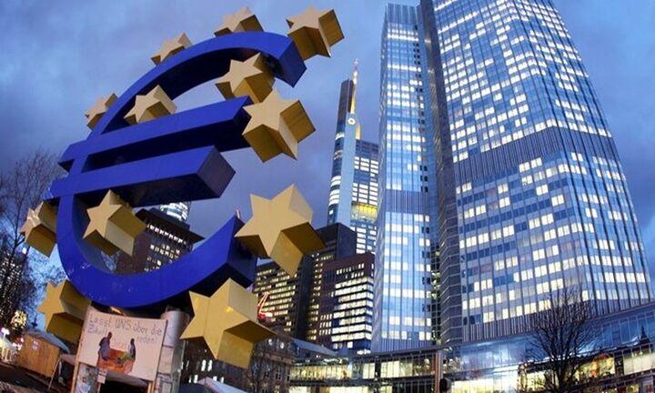 ΕΚΤ: Αλλάζει τον στόχο της για τον πληθωρισμό στο 2%