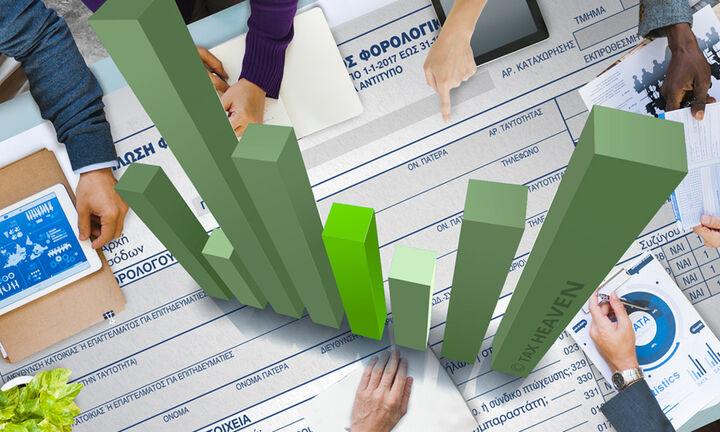 Στα 315 εκατ. ευρώ οι νέες ληξιπρόθεσμες οφειλές τον Μάιο 2021
