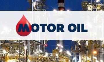 Motor Oil: Άντλησε 400 εκατ. ευρώ με επιτόκιο 2,125%