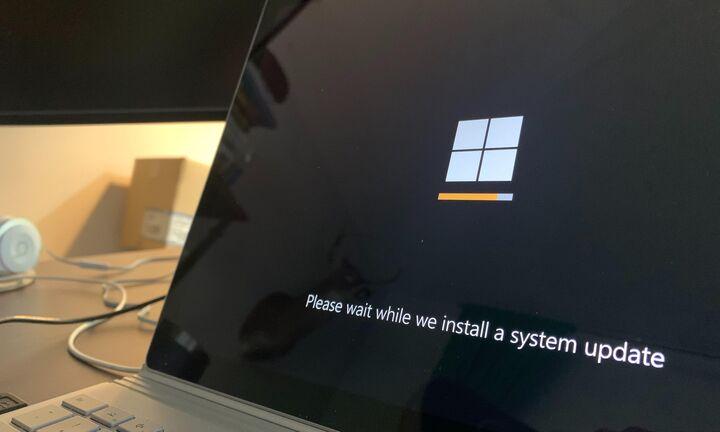 Προσοχή! Αναβαθμίστε αμέσως τα Windows σας