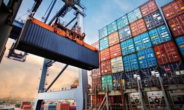 ΕΛΣΤΑΤ: Ρεκόρ πενταμήνου για τις ελληνικές εξαγωγές - «Σβήστηκαν» οι απώλειες του 2020
