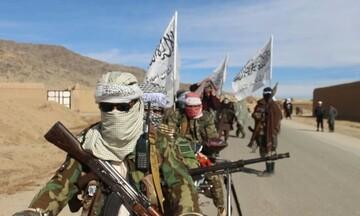 Αφγανιστάν: Οι Ταλιμπάν κατέλαβαν το 85% της χώρας
