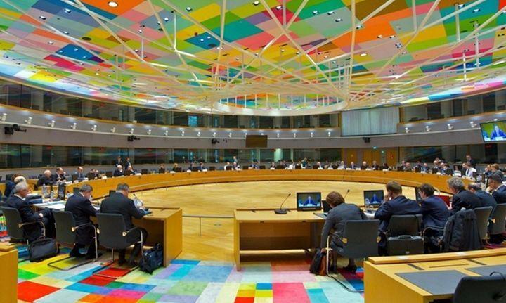 Διήμερο με Eurogroup και Ecofin στις Βρυξέλλες