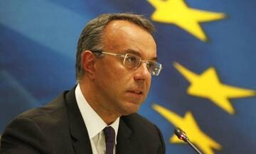 Eurogroup - Σταϊκούρας: Σημαντική συλλογική επιτυχία η έγκριση των δώδεκα εθνικών σχεδίων ανάκαμψης