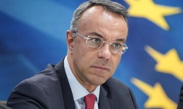 Σταϊκούρας: Έως το τέλος Ιουλίου τα πρώτα 4 δισ. ευρώ από το Ταμείο Ανάκαμψης
