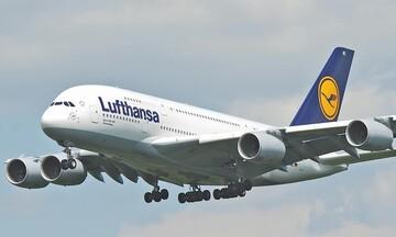 Νέα ήθη από τη Lufthansa: Τέλος η προσφώνηση «κυρίες και κύριοι» - Καλωσόρισμα σε ουδέτερο φύλο