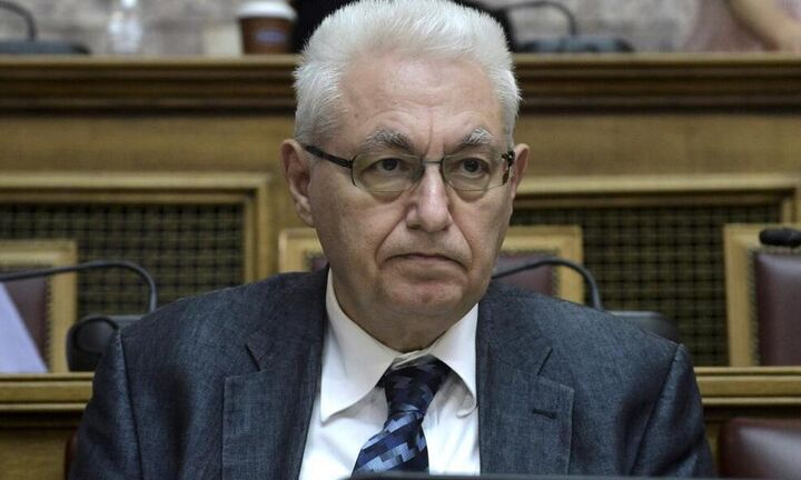 Νεκρός βρέθηκε στο γραφείο του οπρόεδρος του Κέντρου Ελληνικής Γλώσσας,Ιωάννης Καζάζης