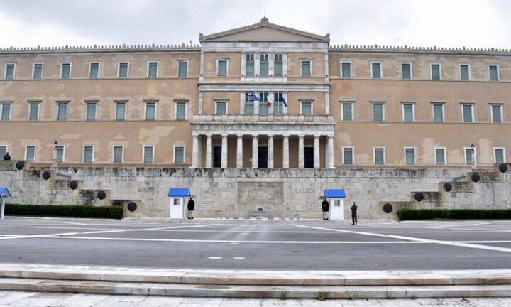 Βουλή: Υπερψηφίστηκε στην Επιτροπή η παράταση του προγράμματος Ηρακλής 2