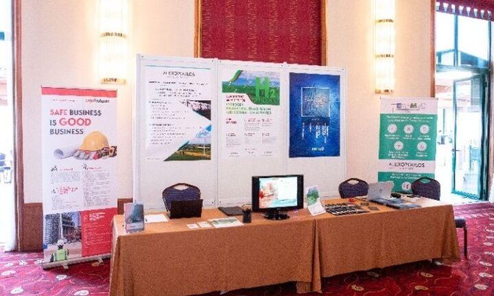 "ErgoProlipsis: Στόχος το ""Zero Accidents"" στα ενεργειακά έργα"
