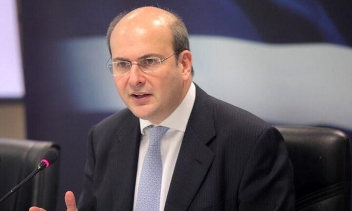 Κ. Χατζηδάκης: Μέτρα στήριξης στην αγορά εργασίας στην μετά - Covid εποχή