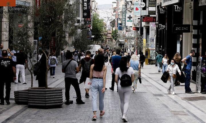 ΣΕΛΠΕ: Οκτώ στους δέκα καταναλωτές θεωρούν ότι η οικονομική κρίση θα κρατήσει και το 2022
