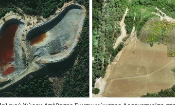 Η Ελληνικός Χρυσός ολοκλήρωσε έργο περιβαλλοντικής αποκατάστασης στην Ολυμπιάδα