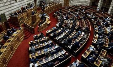 Βουλή: Ψηφίστηκε το νομοσχέδιο για το πρόγραμμα Ηρακλής 2
