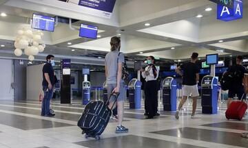 ΥΠΑ: Παρατάσεις αεροπορικών οδηγιών - Οι προϋποθέσεις εισόδου στην Ελλάδα