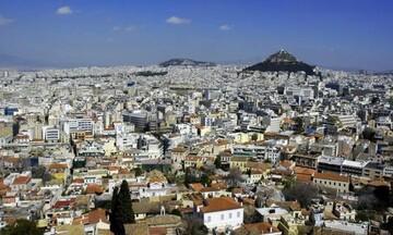 Διευκρινίσεις ΥΠΕΝ για την ποιότητα του αέρα στην Αθήνα