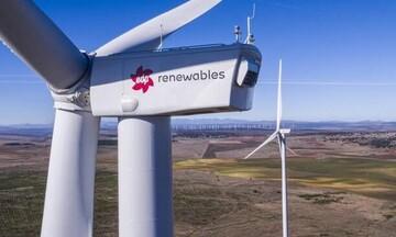 Συνεργασία EDP Renewables και Amazon Web Services για PPAs ανανεώσιμης ενέργειας